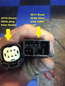 2013 Road Glide Stereo Wiring Diagram
