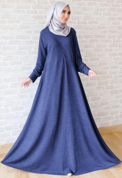 model baju lebaran terbaru  desain modern  elegan