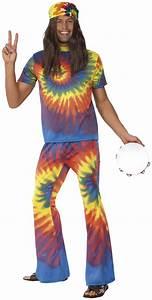 Hippie Look 70er : d guisement ann es 60 homme costume hippie bariol ~ Frokenaadalensverden.com Haus und Dekorationen