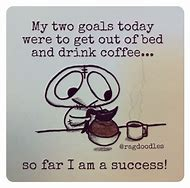 Meme Getting Coffee
