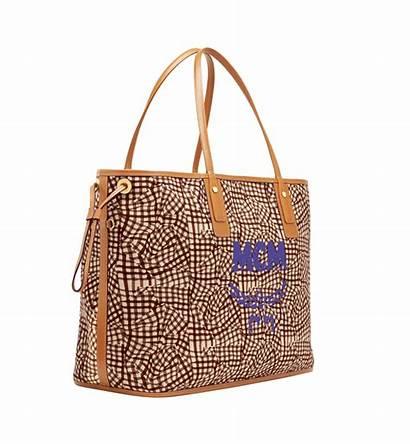 Liz Visetos Shopper Reversible Cognac Taschen Bags