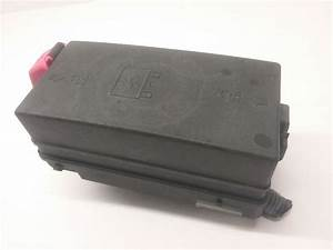 Fuse Box For Buick Lesabre