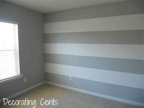 small bathroom design ideas on a budget decorating cents painting a striped wall arafen