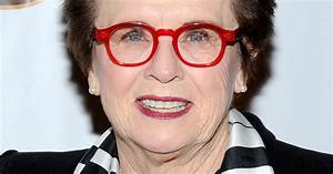 Billie Jean King Campaigns for Women's Soccer - The New ...