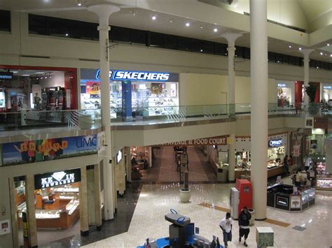 In Tucson Mall by Labelscar The Retail History Blogtucson Mall Tucson