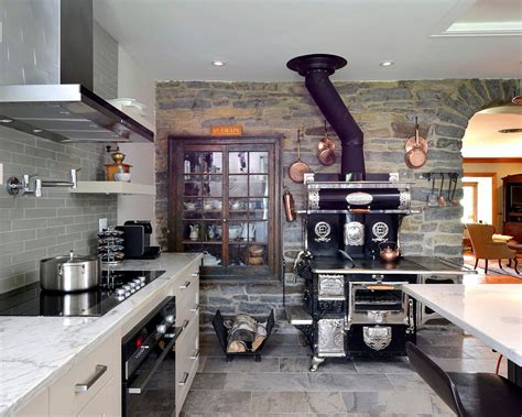 cuisine inventive 30 inventive kitchens with walls