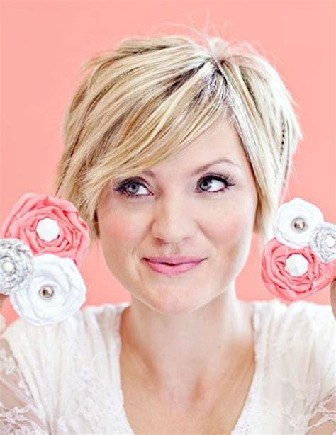 easy layered hairstyles  short hair  popular haircuts