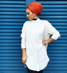 love  style turban head covering