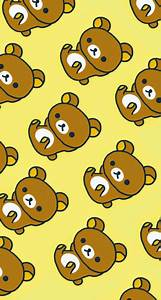 Rilakkuma iPhone Wallpaper - WallpaperSafari