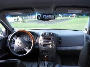 2003 Cadillac CTS - Interior Pictures - CarGurus
