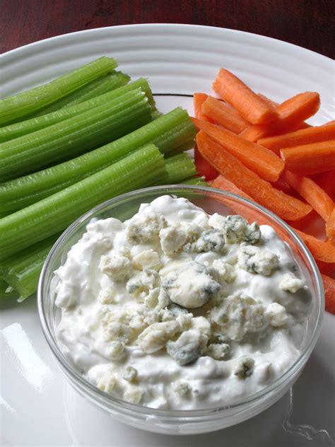 dips cuisine blue cheese dip recipe dishmaps