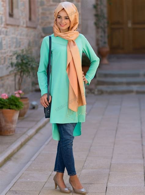 hijab modern fashion  trends hijabiworld