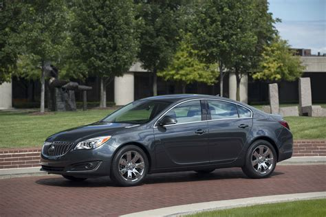 Buick Regal 2015 Price by 2016 Buick Regal Getting Further Price Cuts