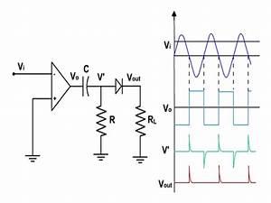 Circuit For Zero Crossing Detector