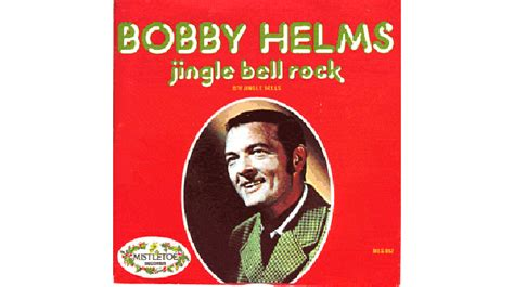 bobby helms jingle bell rock itunes the 50 christmas songs you really will love we promise