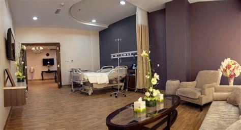 VIP & Royal Rooms - Al Garhoud Private Hospital Dubai, UAE