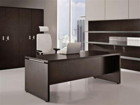 29 Brilliant Office Desks Modern Design Yvotubecom