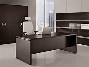 29 Brilliant Office Desks Modern Design | yvotube.com