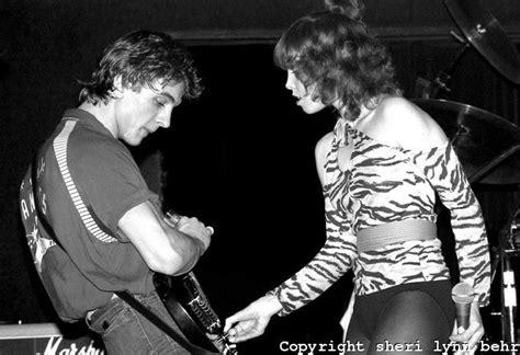 Pat Benatar and Neil Giraldo | Pat benatar, Rock and roll ...