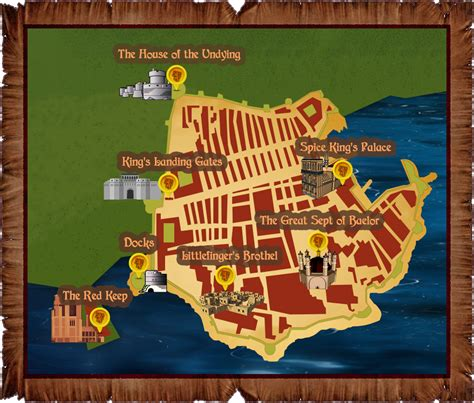 Game Of Thrones Dubrovnik Tour | King's Landing Extended ...
