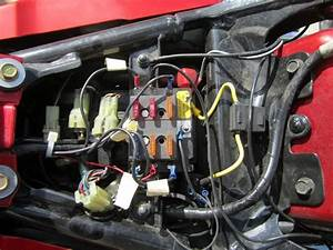 Kawasaki Nomad Fuse Box Location