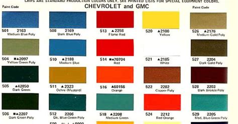 2015 chevy truck colors 1969 chevrolet colors chevy truck colors by iris auto