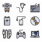 Among Icons Packs Choose Icon