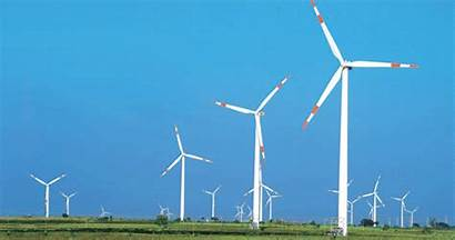 Wind Power Farm Operational Community Ayrshire Assessment