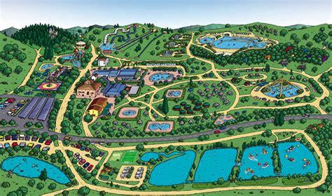 del parco villaggio della salute piu