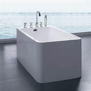 55, Inch, Freestanding, Bathtub, U2022, Bathtub, Ideas