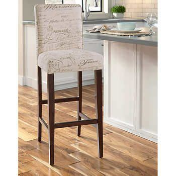 Kitchen Island Chairs Costco by 30 Quot Barstool Costco 99 On Sale Kitchen Bar