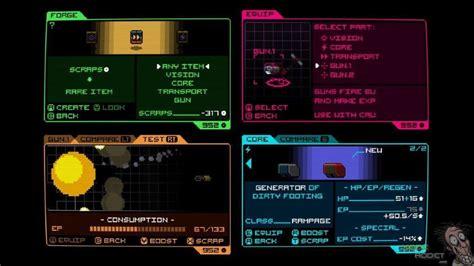 Neurovoider Xbox One Game Profile