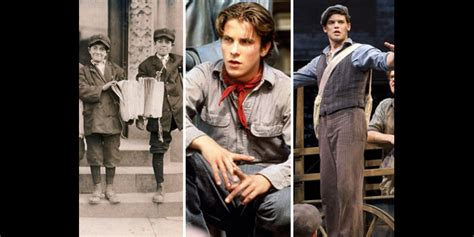 Read All About It: How Newsies Went from Box Office Bust ...