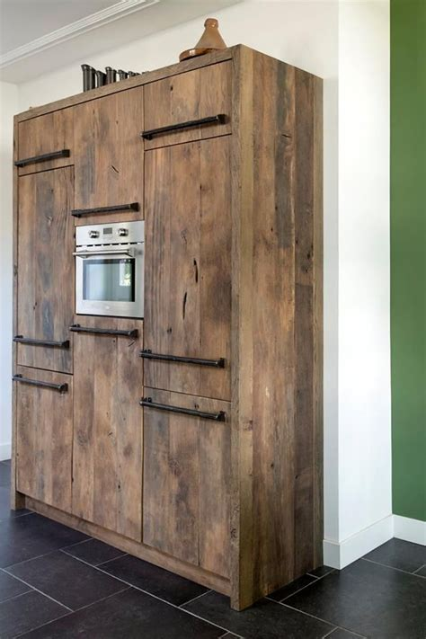 meubel martin amsterdam 181 best images about houten keukens maatwerk on
