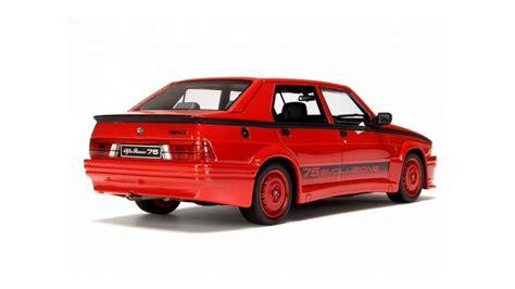 Alfa Romeo 75 Turbo Evoluzione Ot148 118 Ottomobile