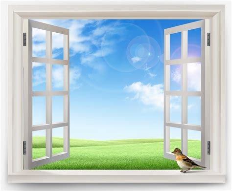 Garden Windows, Garden Clipart, Cartoon, Child Png Image