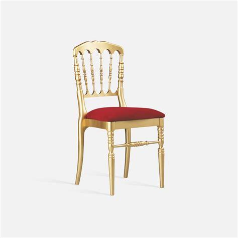 Chaise Napoleon 3 Pour Salle De Conférence Et Réunion