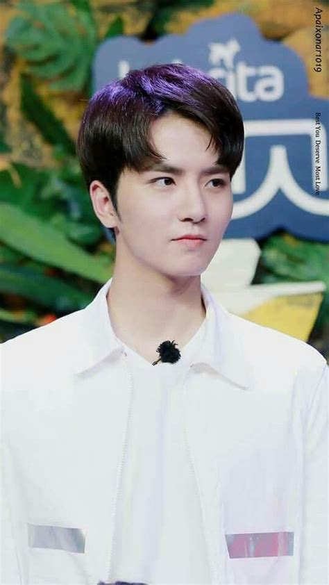 Wu was born on october 16, 1996 in guangdong, china. Pin de ♥P♥ en Caesar Wu @ Wu Xi Ze (吴希泽) | Actores, Que ...