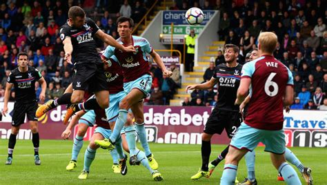 Crystal Palace vs Burnley Preview: Classic Encounter, Key ...