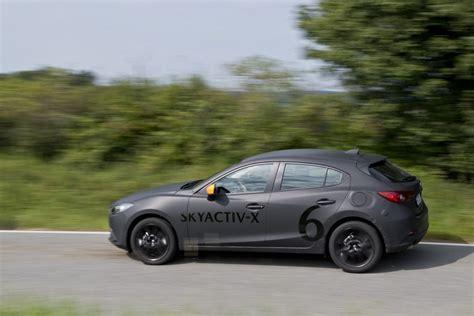 First Drive 2019 Mazda3 Takes Shape Goauto