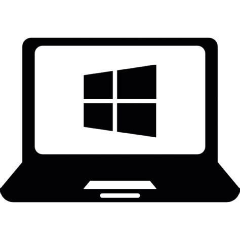 telecharger icone bureau gratuit système d 39 exploitation windows sur un ordinateur portable