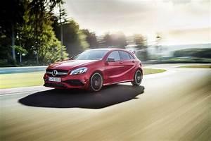 Prix Nouvelle Mercedes Classe A : nouvelle mercedes classe a 45 amg son prix ~ Medecine-chirurgie-esthetiques.com Avis de Voitures