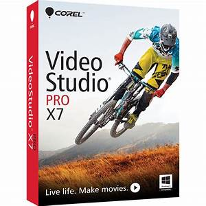 Corel Videostudio Pro X7 : corel x8 ml replacement for corel vsprx7enmb b h photo video ~ Udekor.club Haus und Dekorationen