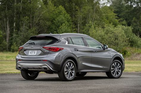 2018 infiniti qx30 reviews research qx30 prices specs motortrend