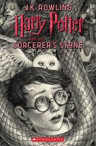 Harry Potter: See Book Covers Through the Years | EW.com
