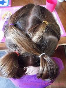 Best 25+ Easy little girl hairstyles ideas on Pinterest Easy kid hairstyles, Easy girl