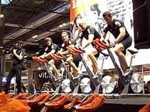 Salle De Sport Seclin : cours collectif de velo cycling keiser m3 youtube ~ Dailycaller-alerts.com Idées de Décoration