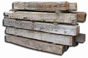 hand hewn beams reclaimed from old barns by appalachian With antique wood beams for sale