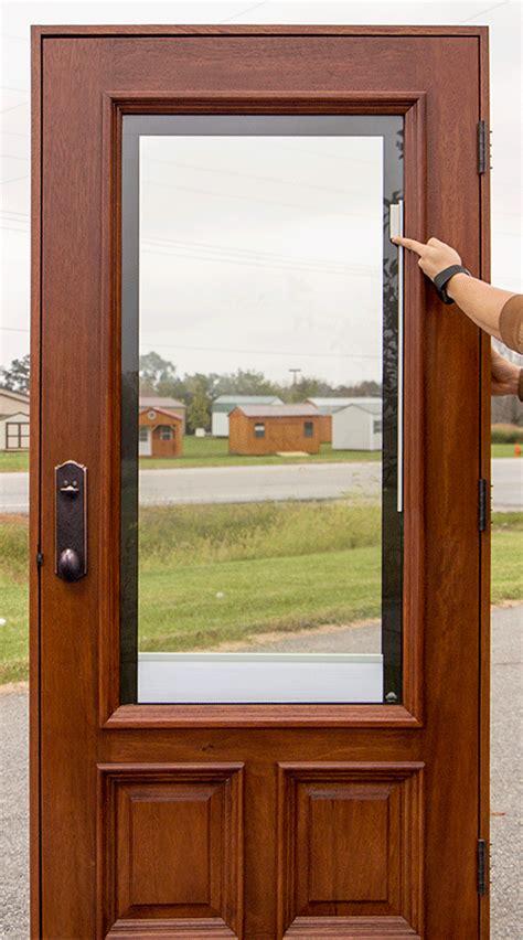 glass door shades  zybrtoothcom