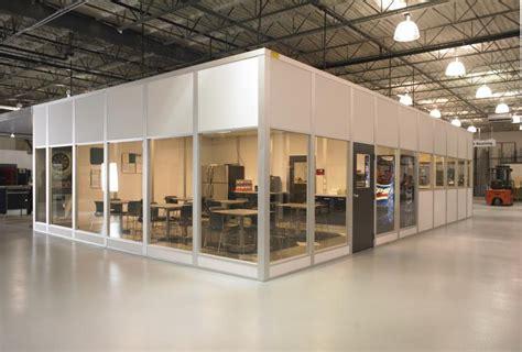 modular break rooms portable enclosure starrco